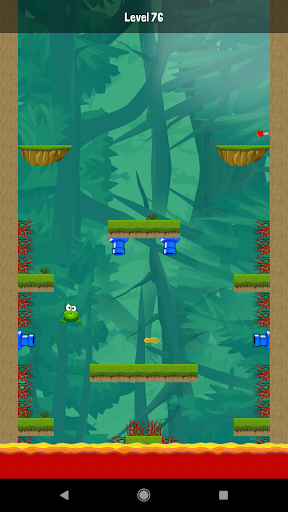 Leapy Frog 1.2 screenshots 4