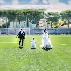 Wedding photographer Alessandro Di boscio (AlessandroDiB). Photo of 24.01.2018