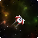 Starship Jump Pro (Ad-Free) icon