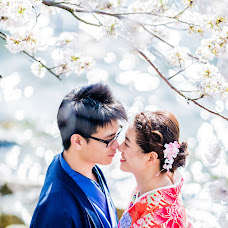 Wedding photographer Boon cheng Lim (boonchenglim). Photo of 12.02.2018