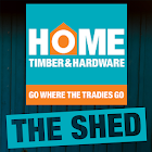 The Shed icon