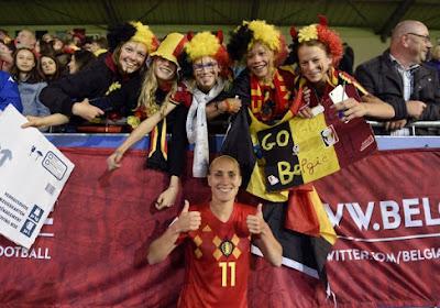 """Des Red Flames déçues, mais certainement pas abattues: """"Provoquer la décision en Suisse"""""""