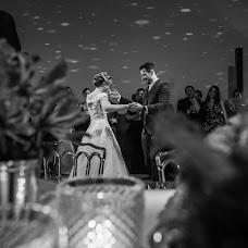 Wedding photographer Giancarlo Pavanello (GiancarloPavan). Photo of 05.11.2017