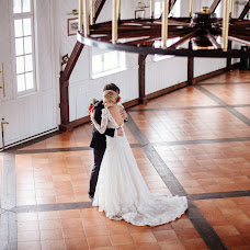 Wedding photographer Ksana Shorokhova (ksanaph). Photo of 04.03.2017