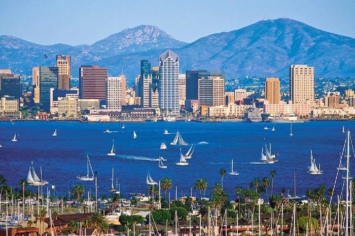 San-Diego-Amerika-Serikat