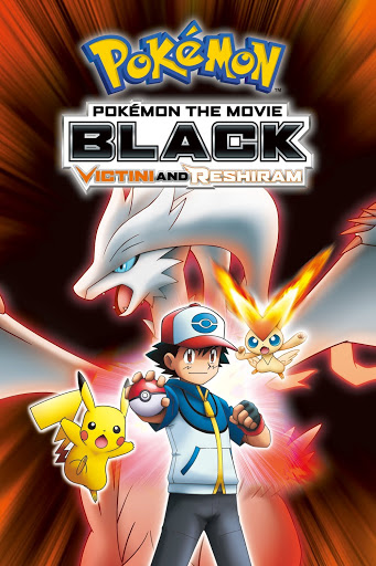 Pokemon The Movie Black Victini And Reshiram Movies On Google Play