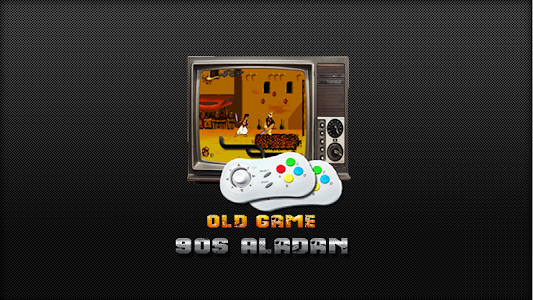 Download Old Game 90s Aladan APK latest version 1 0 1 for
