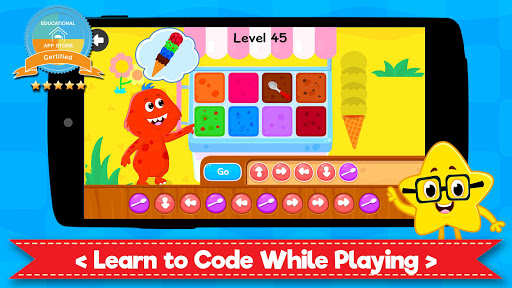 Image of Coding Games For Kids - Learn To Code With Play 2.2.0 2
