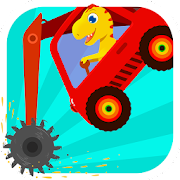 Game Dinosaur Digger Free APK for Windows Phone