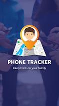 Phone Tracker - Find My Phone - screenshot thumbnail 02