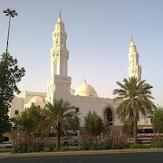 Islamic Historical Places