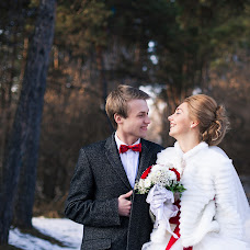 Wedding photographer Natalya Bogomyakova (nata28). Photo of 21.11.2013