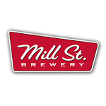 Logo for Mill Street Brewery