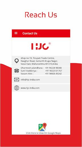 HJC-India screenshot 8