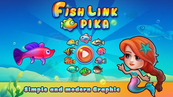 Fish Link Pika 2017 HD - náhled