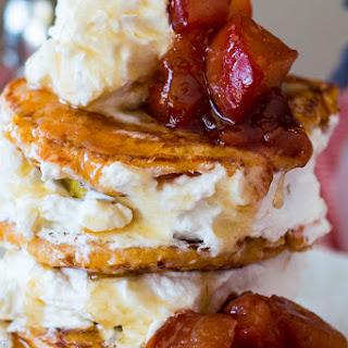 Lorraine Hansberry Act 3 - Sweet Potato Pancakes