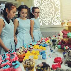 Wedding photographer Aleksey Kamyshev (ALKAM). Photo of 22.11.2017