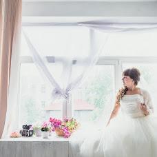 Wedding photographer Maksim Kasatkin (MaksKaas). Photo of 07.01.2015