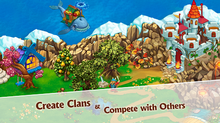 Harvest Land APK screenshot thumbnail 14
