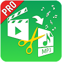 Video to MP3 Pro icon