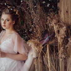 Wedding photographer Elena Uspenskaya (wwoostudio). Photo of 18.10.2018