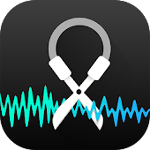 Ringtone Maker && Music Cutter APK for Bluestacks