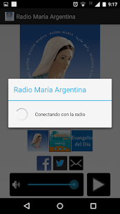 Radio María Argentina 1.1- screenshot thumbnail