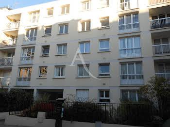 Appartement 3 pièces 59,02 m2