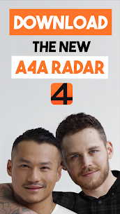 Adam4Adam – Gay Chat & Dating App – A4A – Radar 5