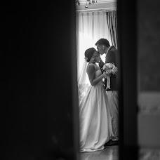 Wedding photographer Angelina Stebikhova (FAMILIA). Photo of 14.10.2015