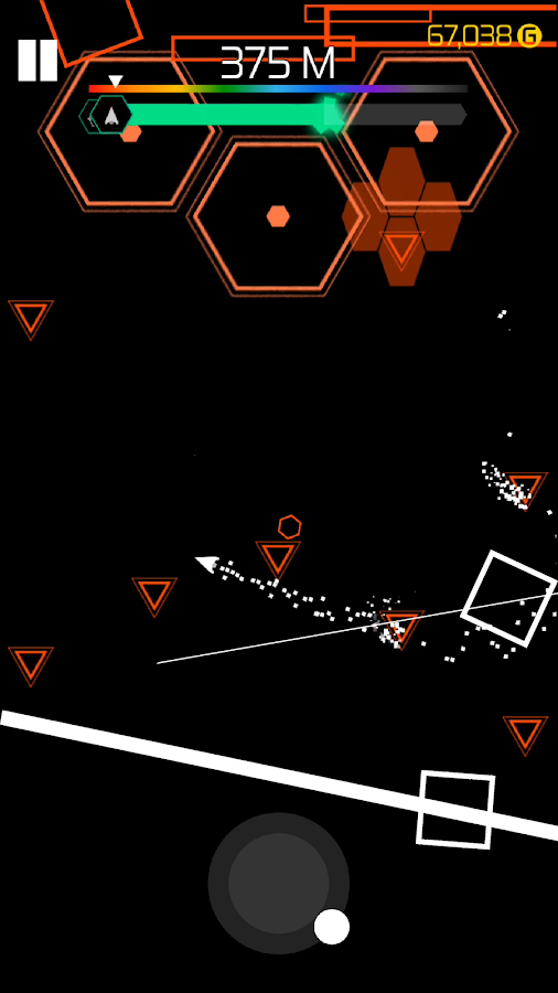 JetCrash- screenshot