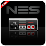 New NES Emulator Pro Icon