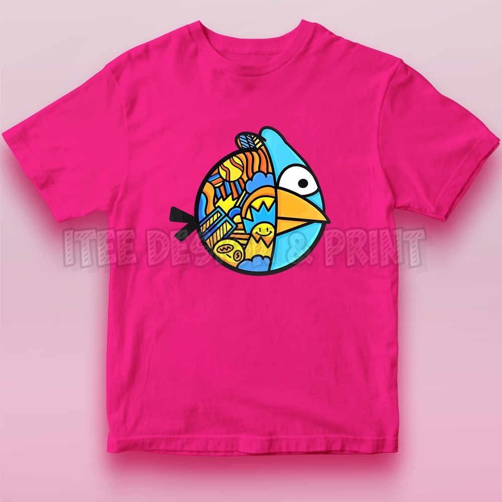 Angry Birds Jay Blue 9