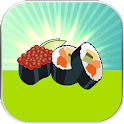 Sushi Games Memory House icon