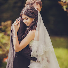 Wedding photographer Sergey Shavin (Goodcat88). Photo of 08.06.2014