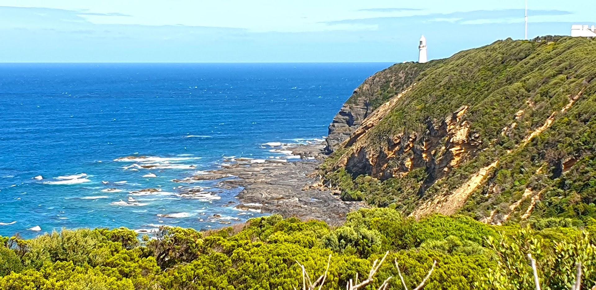 Fazer a GREAT OCEAN ROAD, a estrada mais bonita da Austrália