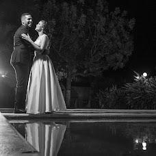 Wedding photographer Jorge Mendoza (jorgemendoza). Photo of 17.08.2018