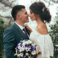 Wedding photographer Andrey Gorbunov (andrewwebclub). Photo of 14.07.2018
