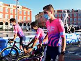 Steun voor en samenwerking met Zuid-Frankrijk voor ploeg van Jens Keukeleire