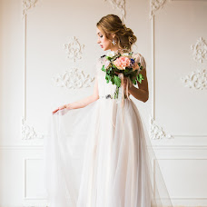 Wedding photographer Innetta Stupak (Innetta). Photo of 15.03.2017