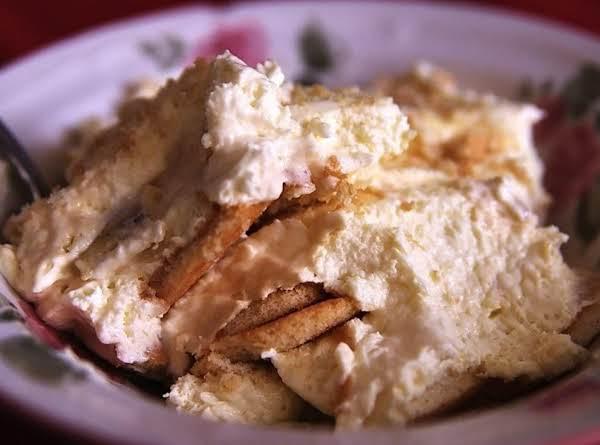 Debbie's Favorite Banana Pudding Recipe