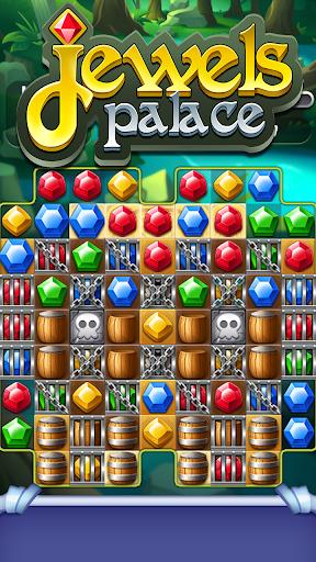 Jewels Palace : Fantastic Match 3 adventure 0.0.8 app download 6