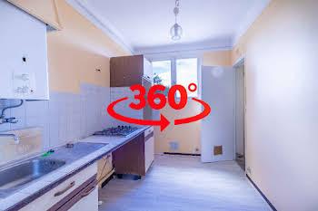Appartement 5 pièces 76,45 m2