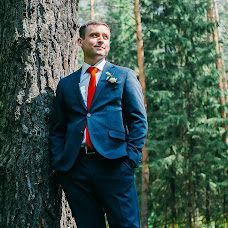 Wedding photographer Stanislav Smirnov (stnslav). Photo of 21.07.2017