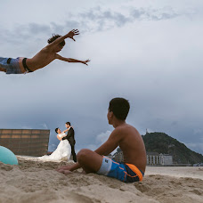 Wedding photographer Roberto Lechado (lechado). Photo of 09.10.2015