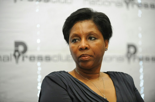 Ayanda Dlodlo. Picture: THE SOWETAN