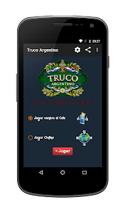 Argentinean truco 1
