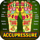 Accupressure Yoga Point Tips Android APK Download Free By Horror : The Planet Trapped Adventure Games