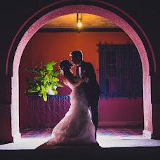 Wedding photographer Antonio Orellana (aele). Photo of 06.08.2015