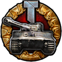 Tigers - Waves of Tanks icon
